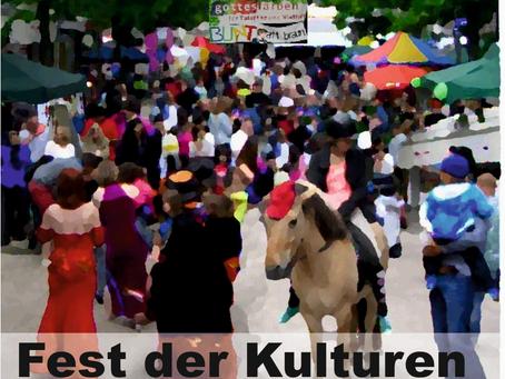 Fest der Kulturen 2018
