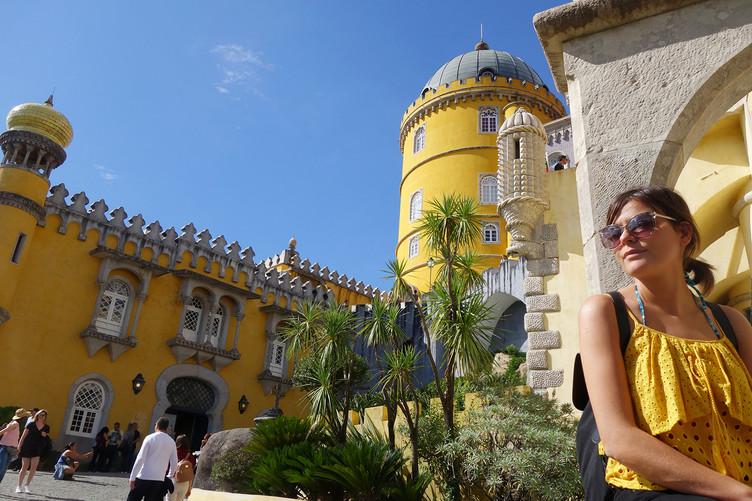 Une journée à Sintra