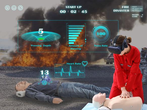CPReality AR Training
