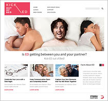 Stendra website