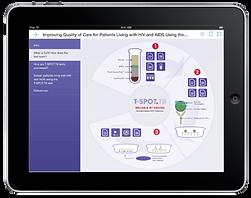 Oxford Immunotec Engagement Platform