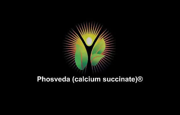 Phosveda Phosphate Binding
