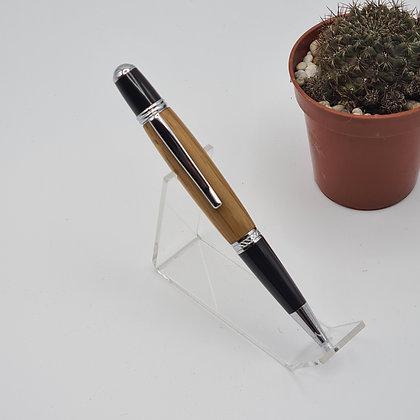 Sierra Roundtop Ballpoint Twist Pen