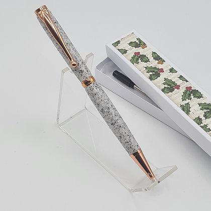 Slimline Ballpoint Pen