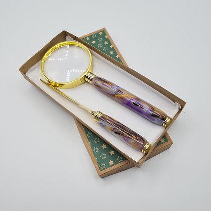 Magnifier/Letter Opener Gift Set