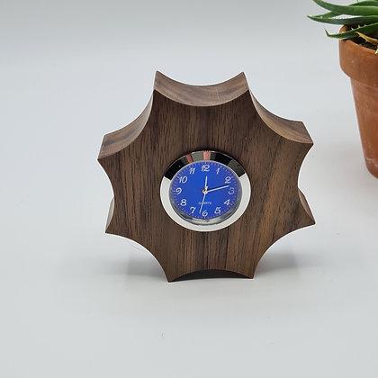 8 Point Clock
