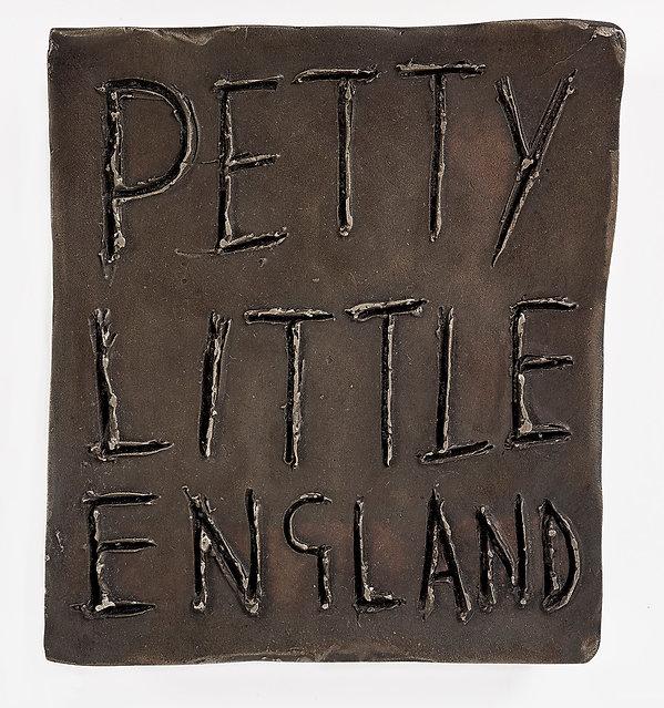 Henry Hussey - Pretty Little England.jpg