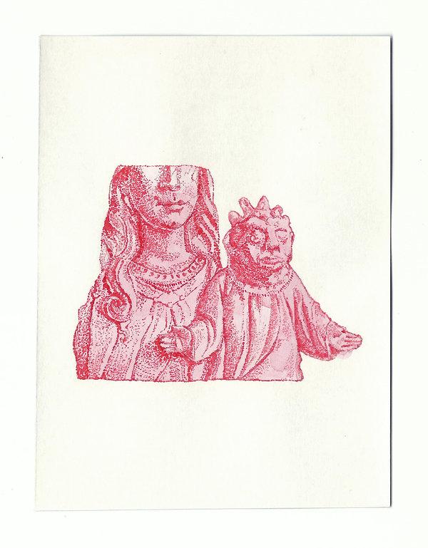 'Baby Jesus - Restoration 10x14cm'.jpg