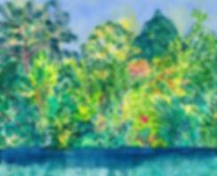 'Hummingbirds' oil on canvas 94x78cm.jpg