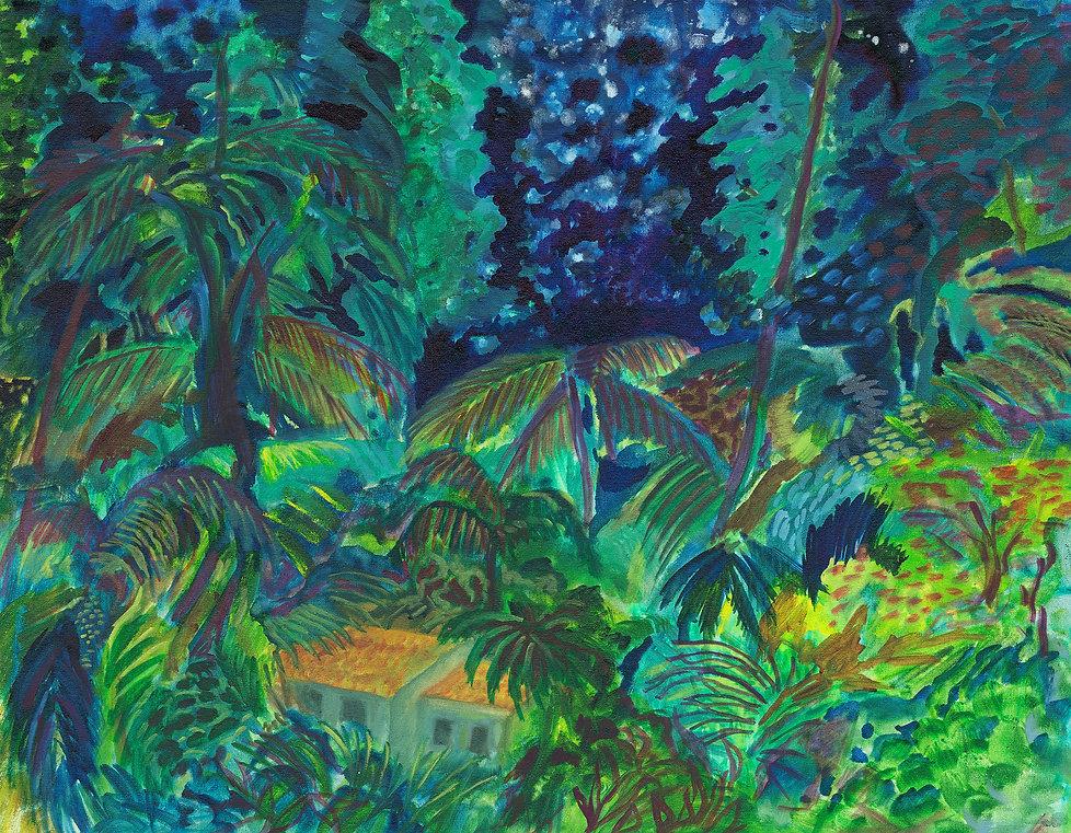 'Talalla' oil on canvas 90x80cm.jpg