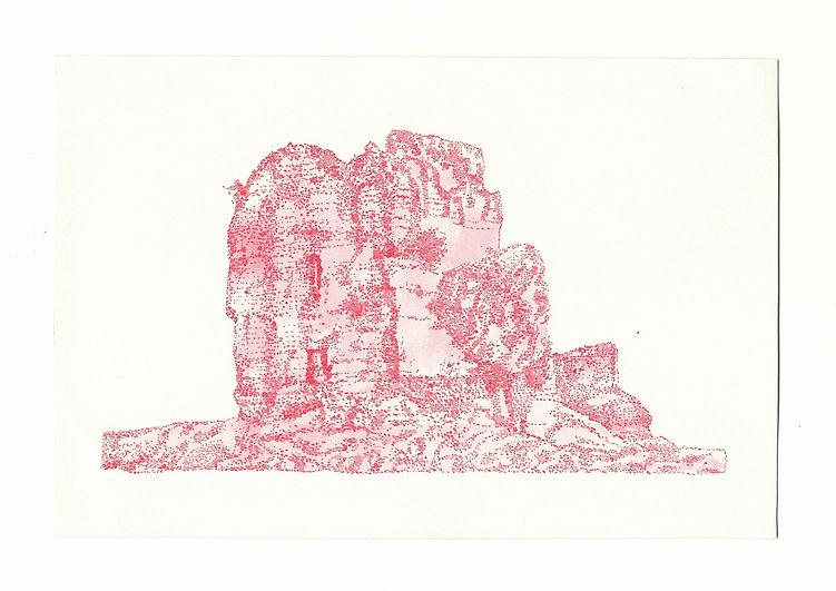 'Castillo de Matrera, 15x10cm'.jpg