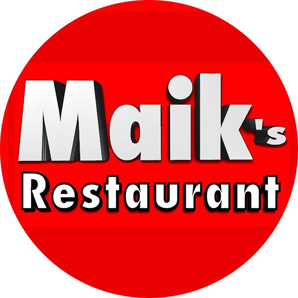 Maik's Restaurant2.