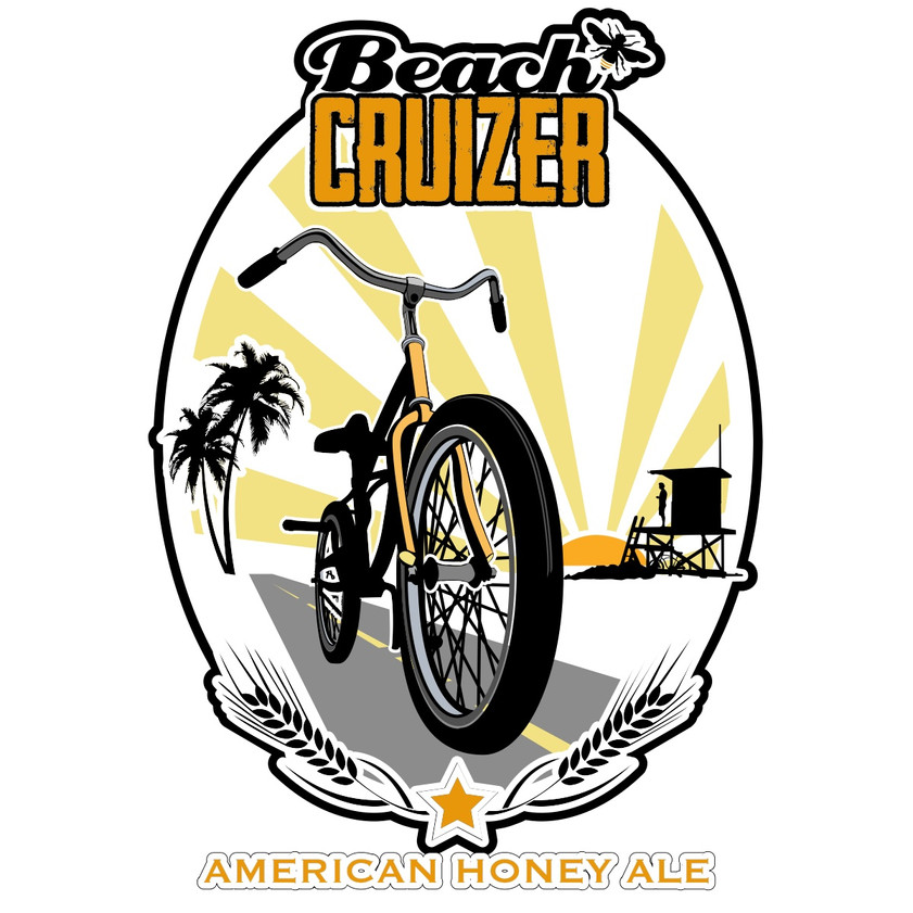 Beach Cruizer Brewing
