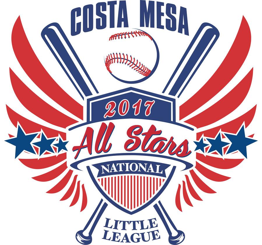 Costa Mesa National Little League