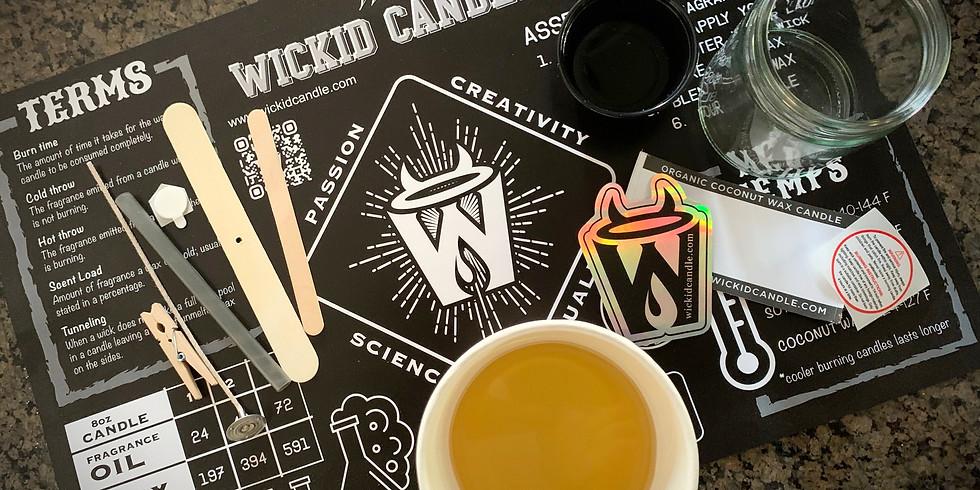 WICKID WORKSHOP / JAN-15