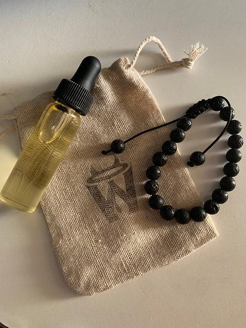 Fragrance Traveler Pack