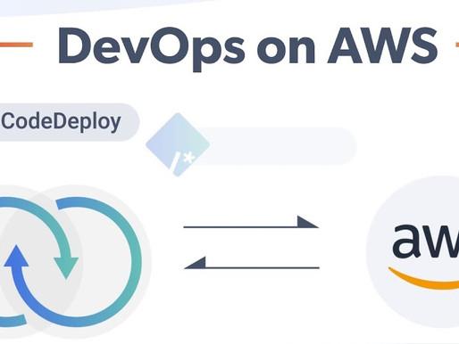 AWS for DevOps