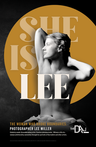 She Is Lee