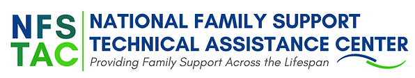 NATIONAL FAMILY SUPPORT TECHNICAL ASSIST