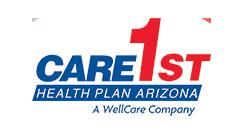 Care1st AZ logo