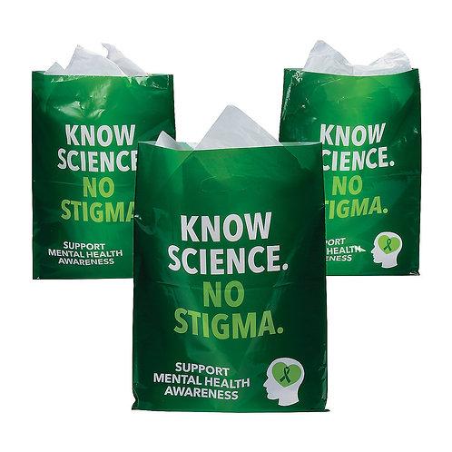NEW ITEM: Mental Health Awareness Goodie Bags (Packs of 25)