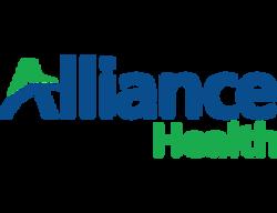Alliance Health Logo 5.166 wide