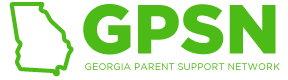 Georgia Parent Support Network - Georgia