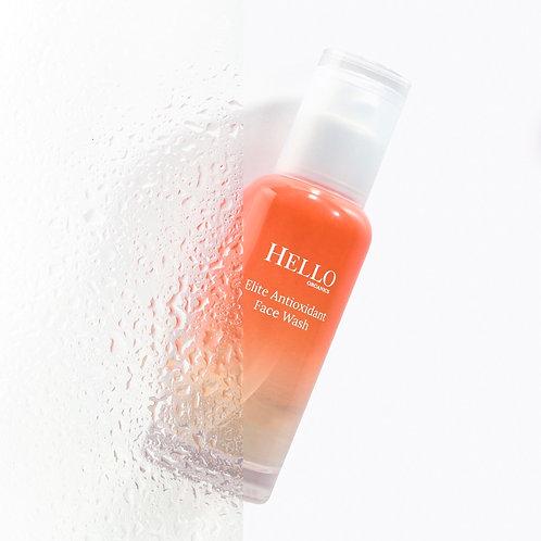 Elite Antioxidant Face Wash