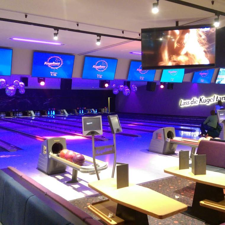 EBN Bowling