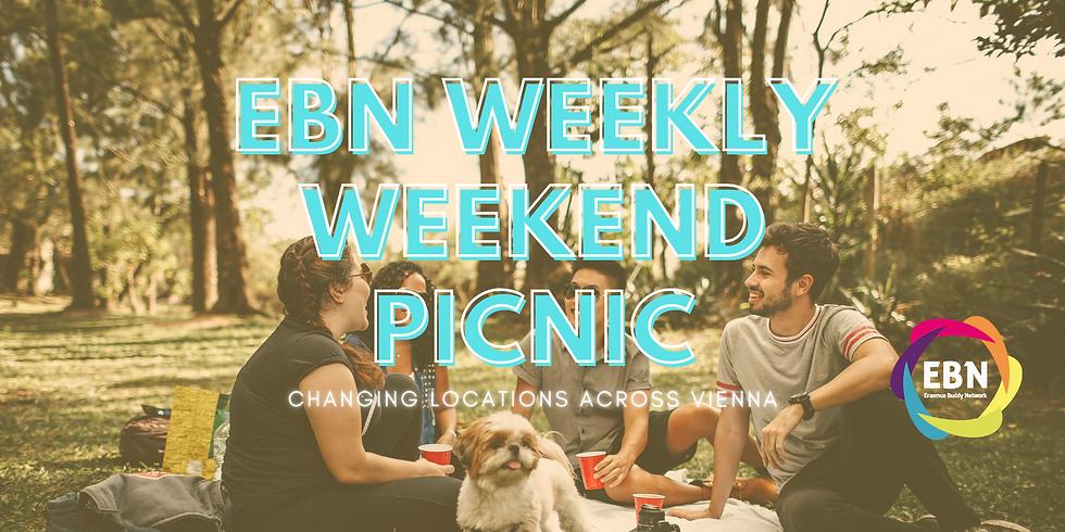 EBN Weekly Weekend Picnic