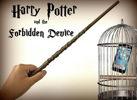 Harry Potter and the Forbidden Device