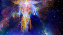 "24) GrandMother Speaks….""The Emergence of The Galactic Butterfly"""