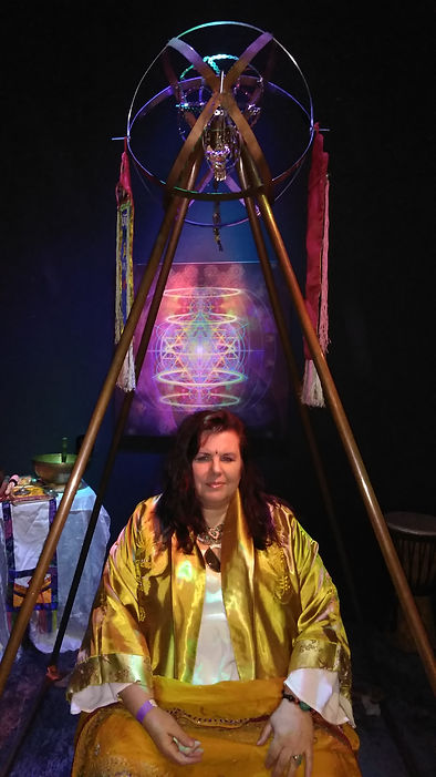 Chrysalis Visionary Art Exhibit Toronto