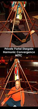 Private Poratal Activations Harmonic Con