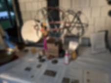 The _Gaia Matrix_ Icoso-Dodecahedron cir