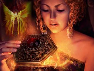 9th Transmission GrandMother Speaks...Revelations in Her Teachings.