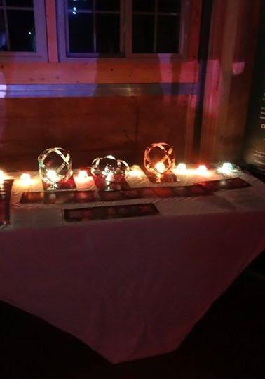 Sacred Geometry Genesa attuners Summer Solstice Ceremony Catskills N.Y 2015