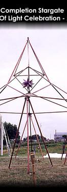 completion Stargate City of Light Celebr
