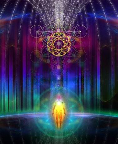 Ascension Harmonics