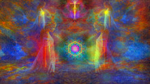 """#36) GrandMother Speaks…""""The 13th Harmonic of The Great Calming"""""""