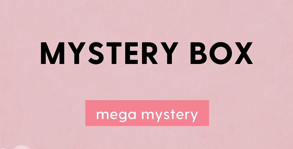 MYSTERY BOX ~ MEGA