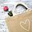 Thumbnail: HEART TOTE/ GIFT BAG