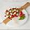 Thumbnail: WHITE ROUND PIZZA BOARD ~ ETU HOME
