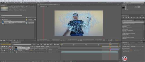 Adobe After Effect CS4 Full [32bit-64bit][Multilenguaje]