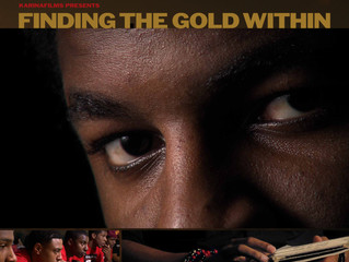 FInding The Gold Within World Premiere