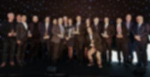 Les lauréats et remettats 2019