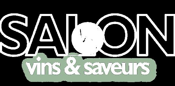 Logo Vins et Saveurs Villefranche - blan