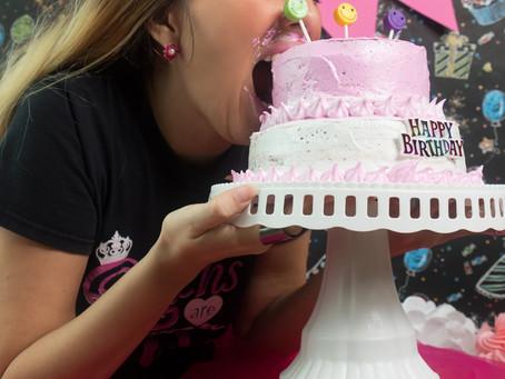 ¿Smash Cake para adultos?