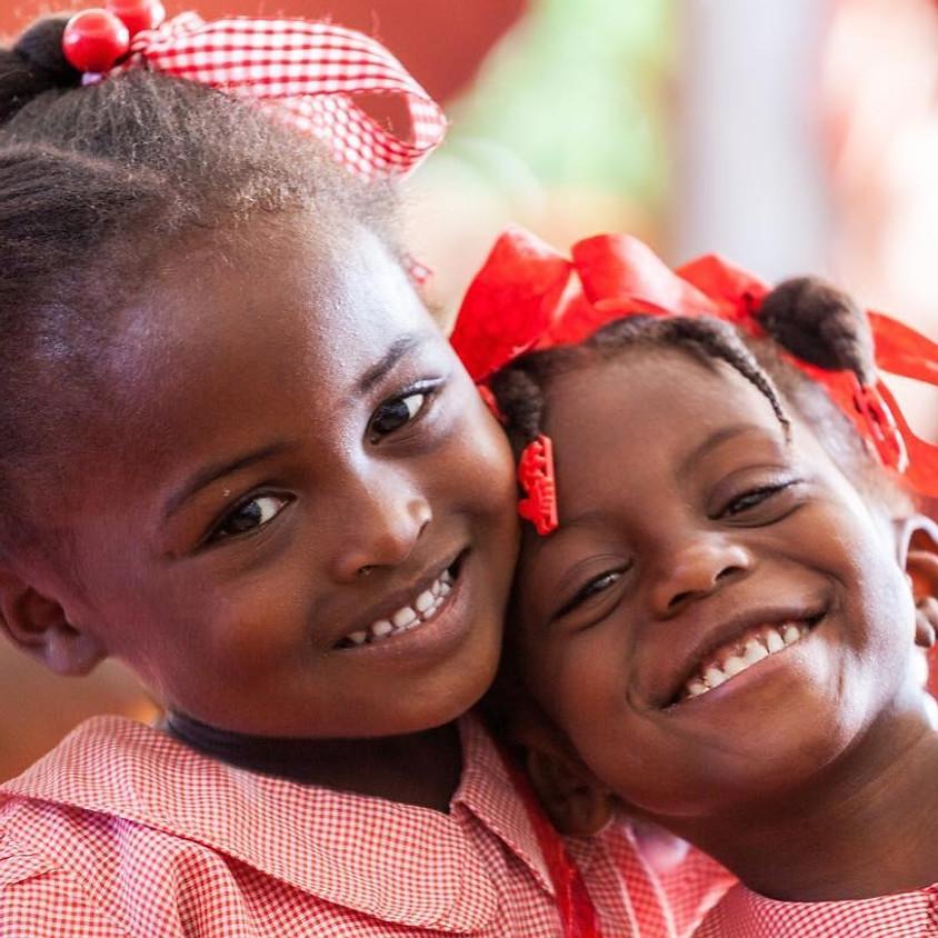 GWH HAITI PARTNERS | Passed