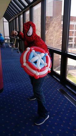 Marvel Fan